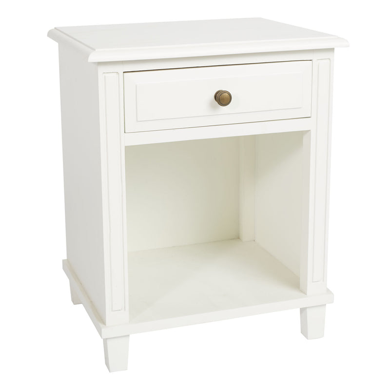 Key West bedside table