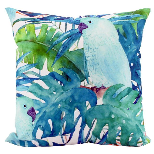Cockatoo Outdoor Cushions