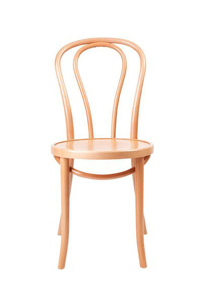Bentwood Classic Chair - natural