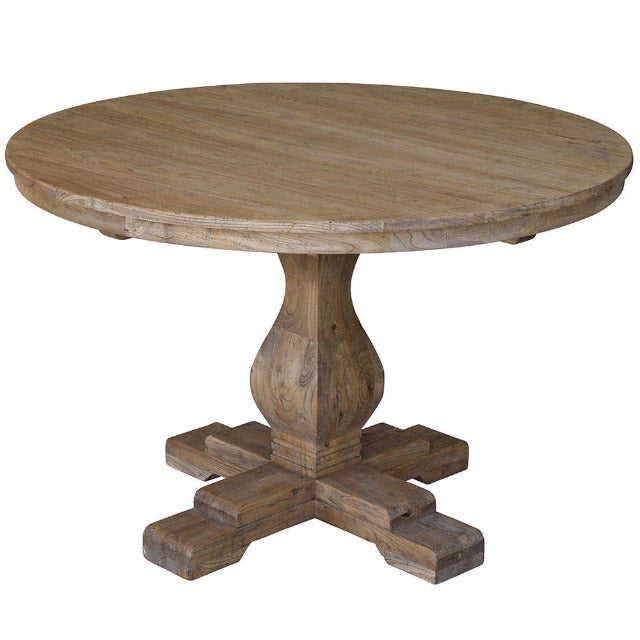 Marsielle Round Dining table