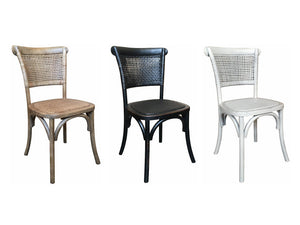 Parisian dining chair
