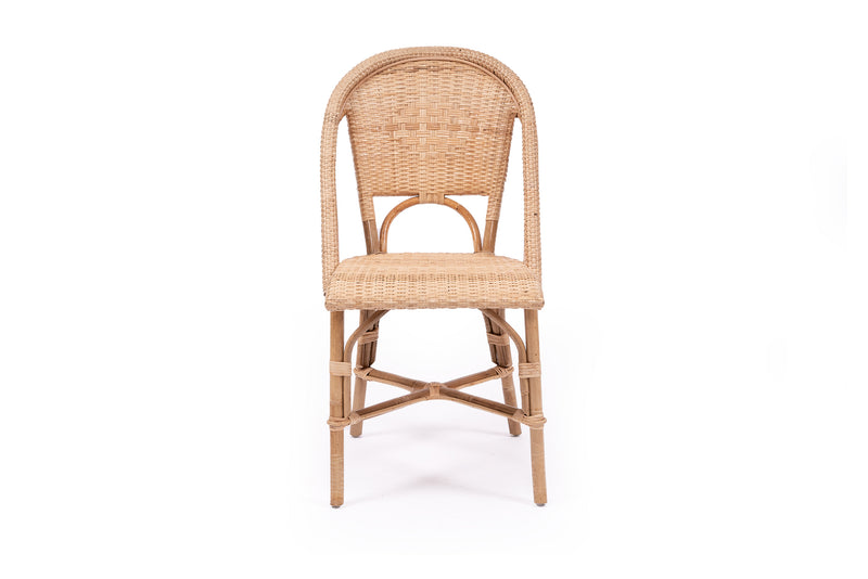 French Bistro Chair - Natural