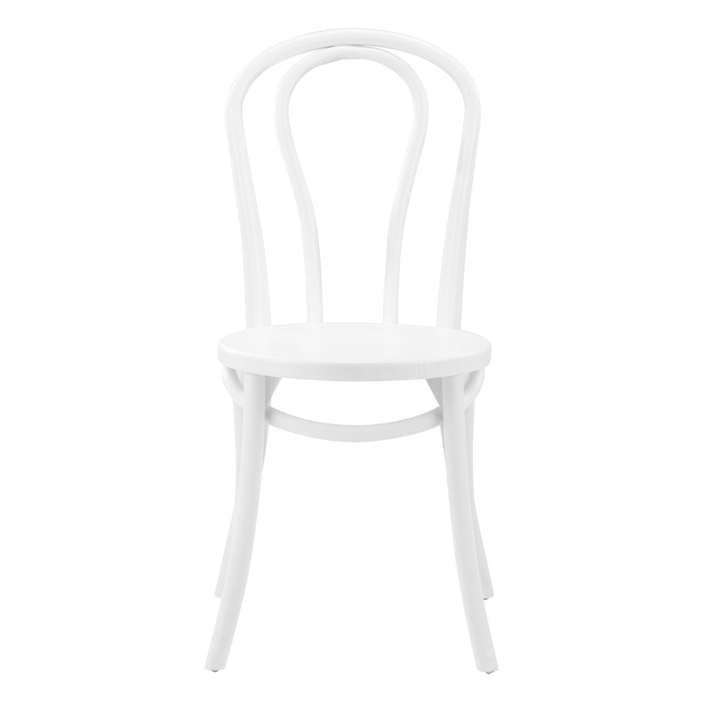 Bentwood Classic Chair - white
