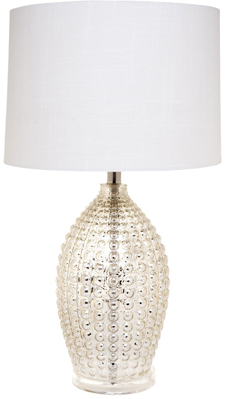 Georgia Glass Table Lamp