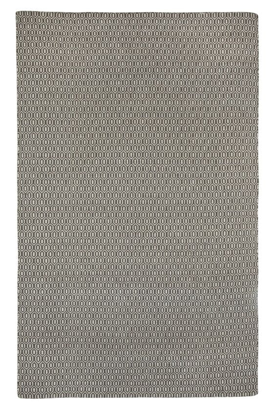 Coastal Ash Grey Outdoor / Indoor rug