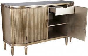 New York Buffet - Antique Gold