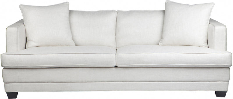 Burlington Sofa - 3 Seater Natural
