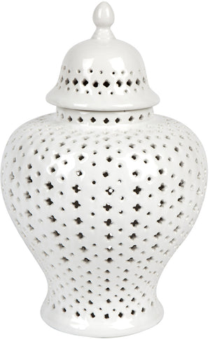 Minx Temple jar Interior Collections