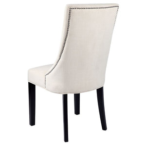 Kennedy dining chair - natural