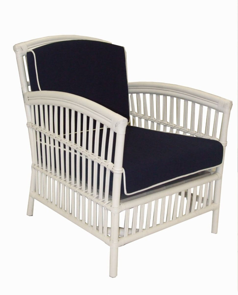 Alfresco Rattan Cane chair - Free shipping Sydney metro