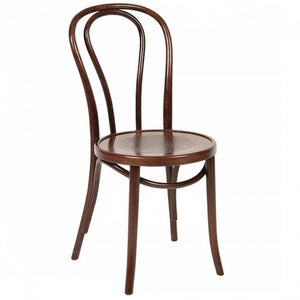 Bentwood Classic Chair - walnut