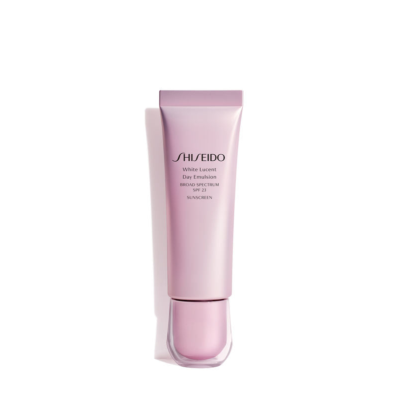 White Lucent Day Emulsion Broad Spectrum SPF 23