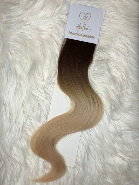 Ombre Tape-In Extensions - 25""