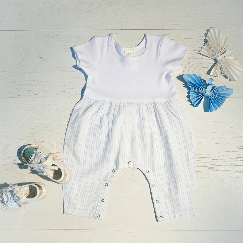 THE BAMBINO PLAYSUIT
