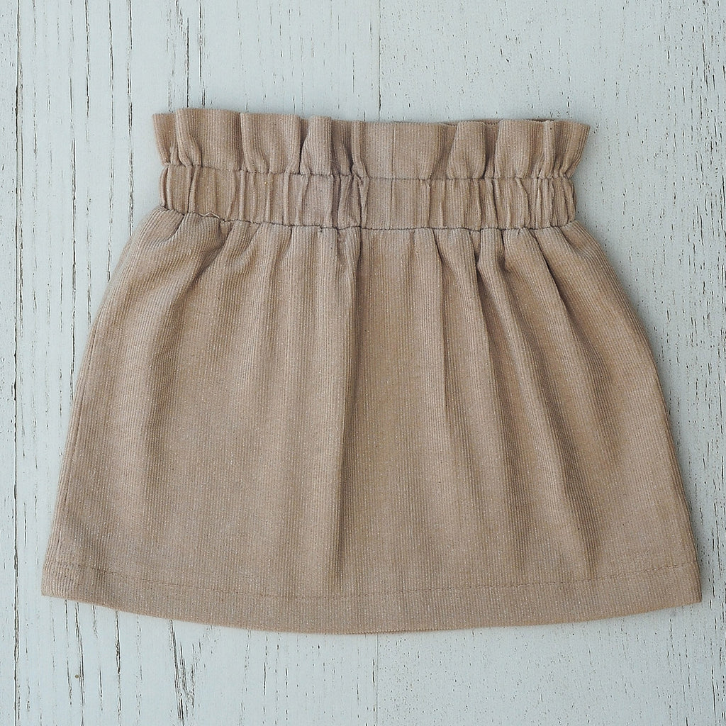 THE STELLA SKIRT