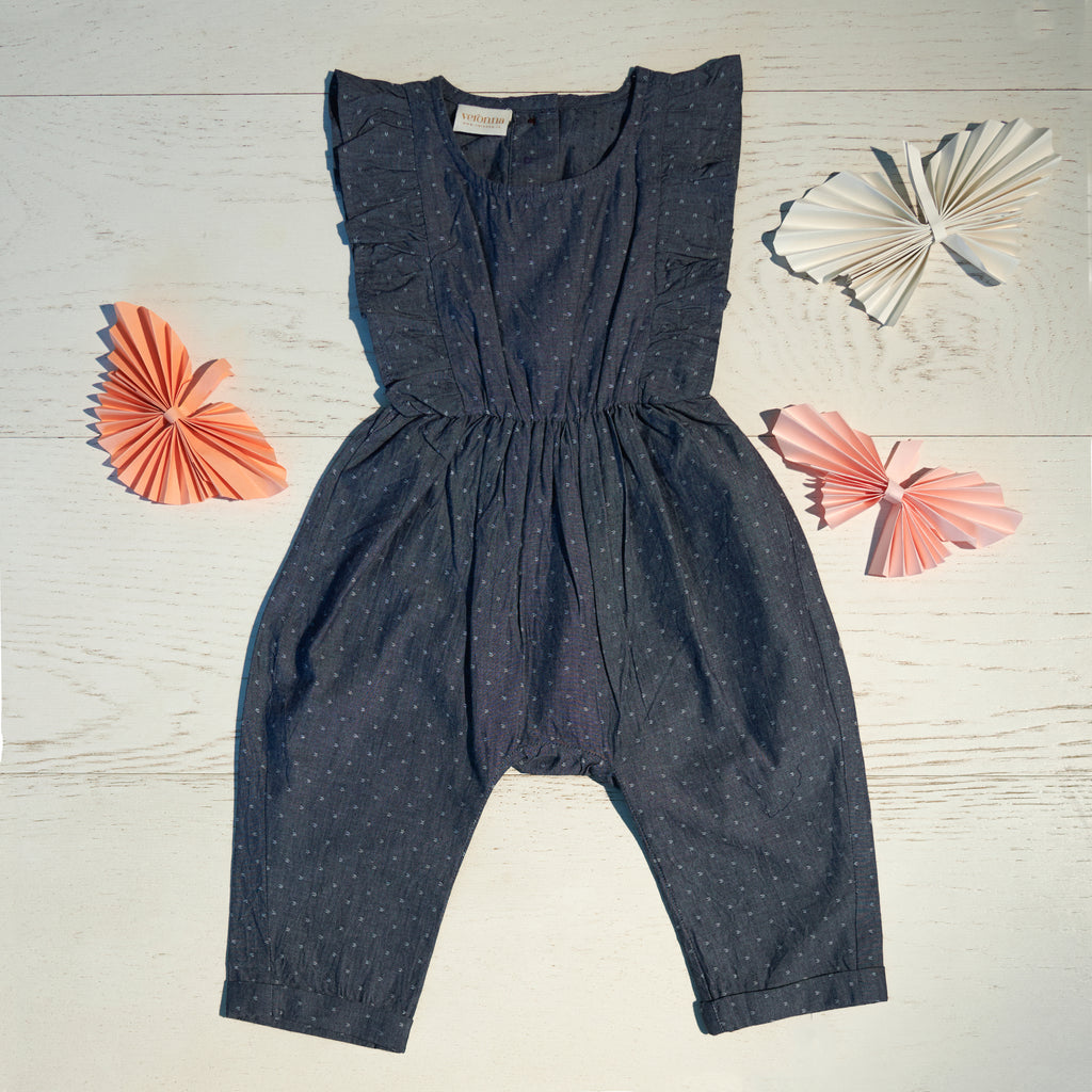 THE CIELO PLAYSUIT