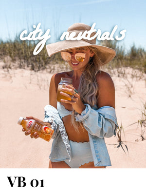City Neutrals Mobile