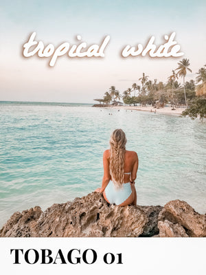 Tropical Whites Mobile