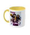 Prettymuch Two Toned Mug