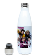 Prettymuch 500ml Stainless steel Water Bottle