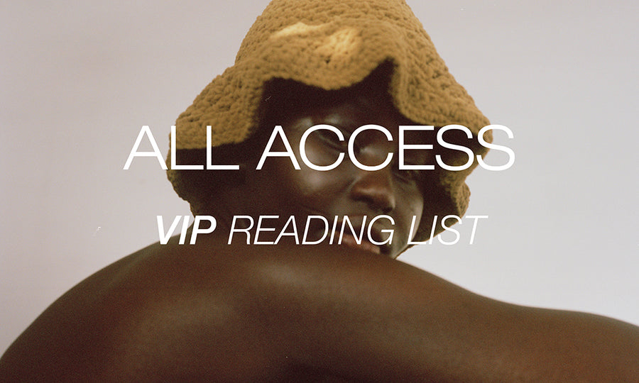 ALL ACCESS-VIP READING LIST