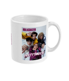 Prettymuch Band 11oz Mug