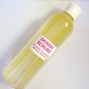 Cucumber Grapeseed Makeup Remover