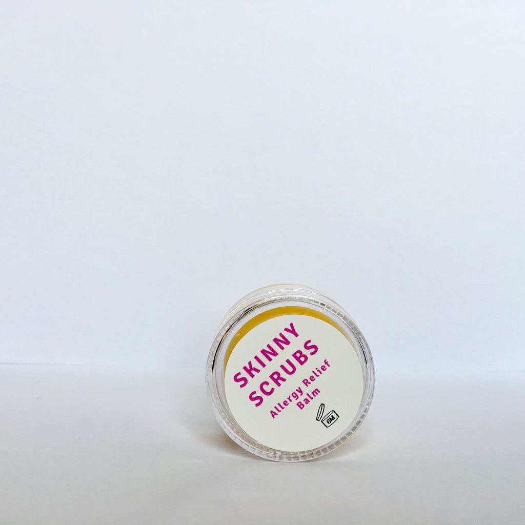Allergy Relief Balm Large