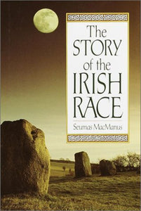 """The Story of the Irish Race"" (Used Book)"