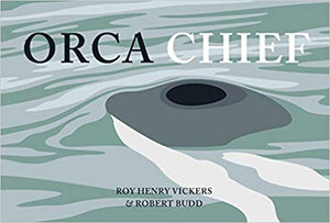 New Book: Orca Chief