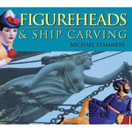 """Figureheads And Ship Carving"""