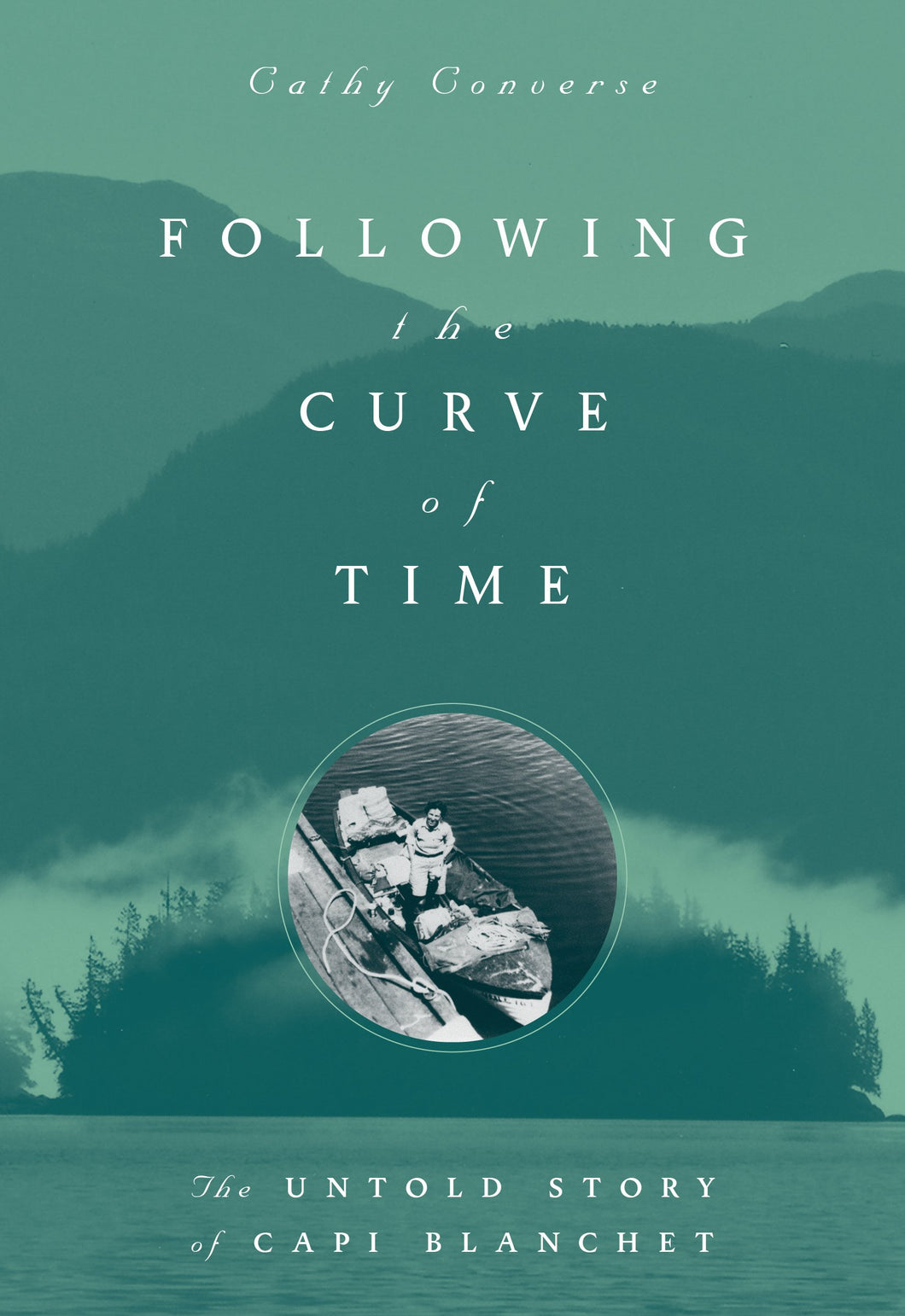 New Book: Following the Curve of Time