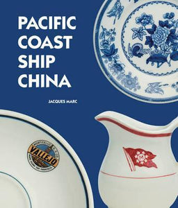 """Pacific Coast Ship China"""