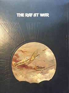"""The RAF at War"" (used book)"