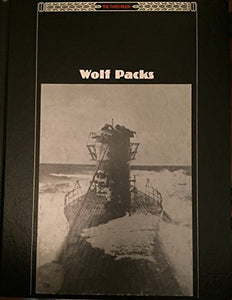 """Wolf Packs"" (used book)"