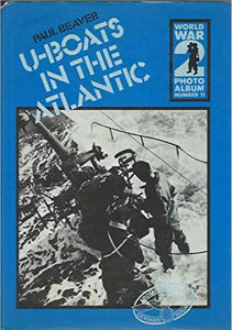 """U-Boats in the Atlantic"" (used book)"