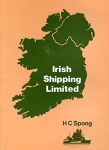 """Irish Shipping Limited"" (used book)"
