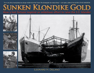 New Book: Sunken Klondike Gold