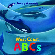 New Book: West Coast ABCs