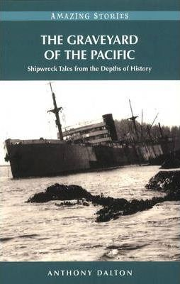 New Book: The Graveyard of the Pacific