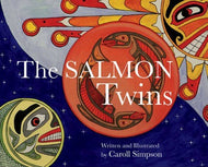 New Book: The Salmon Twins