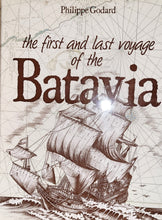 """The First and Last Voyage of the Batavia"" (used book)"