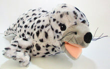 Gift Shop: Harbour Seal Hand Puppet