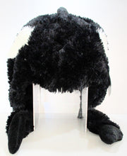 Hat - Orca head