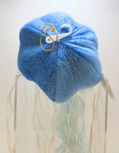 Jellyfish Stuffed Animal