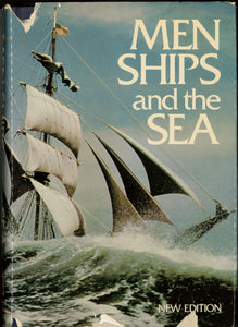 """Men Ships and the Sea"" (used book)"