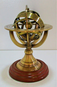 Miniature Astrolabe