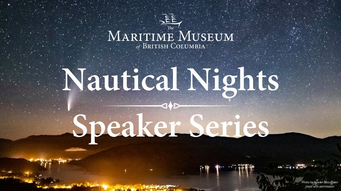 Virtual Program: Nautical Nights Speaker Series