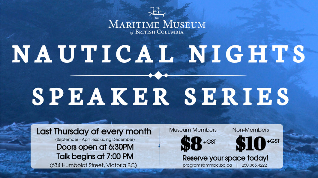 Events: Nautical Nights Speaker Series