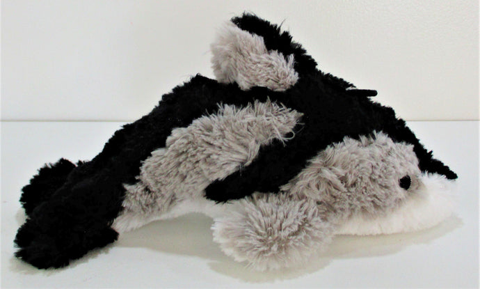 Pacific White Sided Dolphin plushie